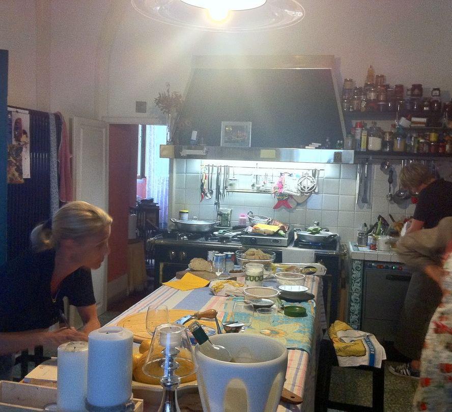 Corso di cucina toscana pieve de pitti - Corso cucina firenze ...